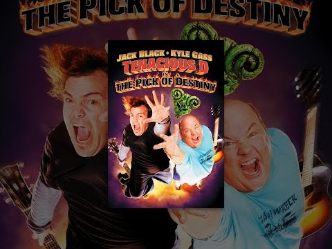 Tenacious D: In The Pick Of Destiny