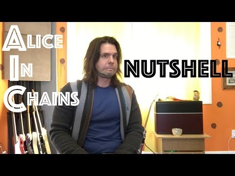 Guitar Lesson: How To Play Nutshell By Alice In Chains