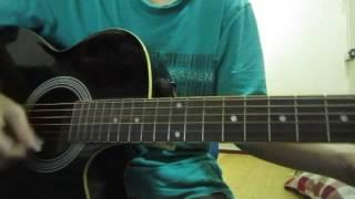 Lúc nhớ nhung...! (Guitar Cover)