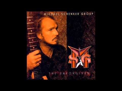 Michael Schenker Group - The Unforgiven (Full Album)