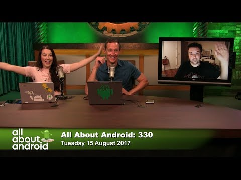 All About Android 330: Stocked and Unlocked