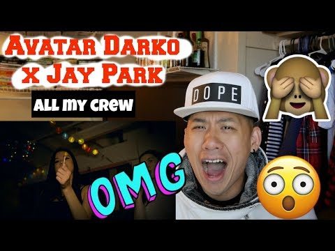 Avatar Darko x Jay Park - All My Crew MV Reaction [My EYES!!!!!]