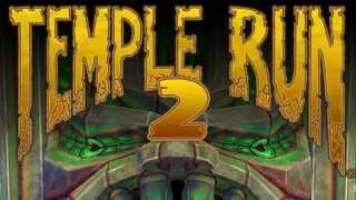 Gameplay - Temple Run 2 Soundtrack