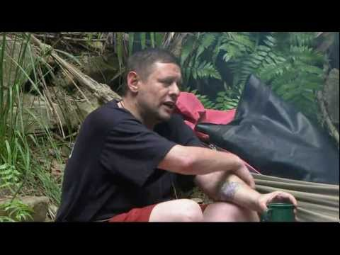 I'm a celebrity get me out of here, Shaun Ryder school stories (HQ) Mp3