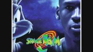 monica   for you i will space jam soundtrack