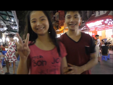Hanoi Vietnam 2017