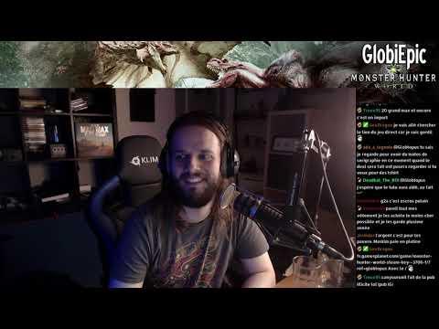 GlobiEpic - Monster Hunter World (1) thumbnail