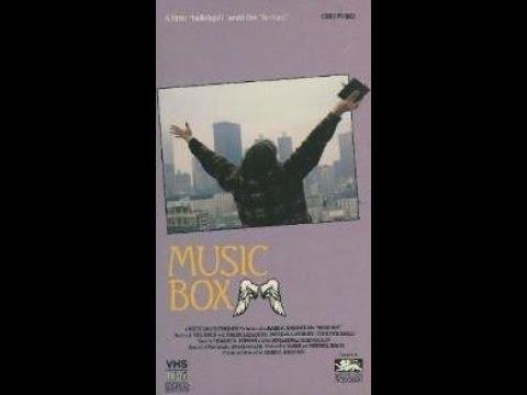 The Music Box 1980
