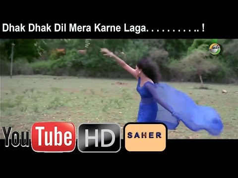 Dhak Dhak Dil Mera  Aadmi  1993  1080p HD HQ Sound