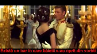 Leonard Cohen - Take this waltz (tradus în română)