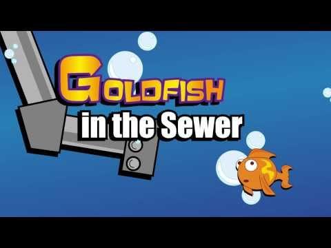 Goldfish in the Sewer Gameplay development trailer 012014