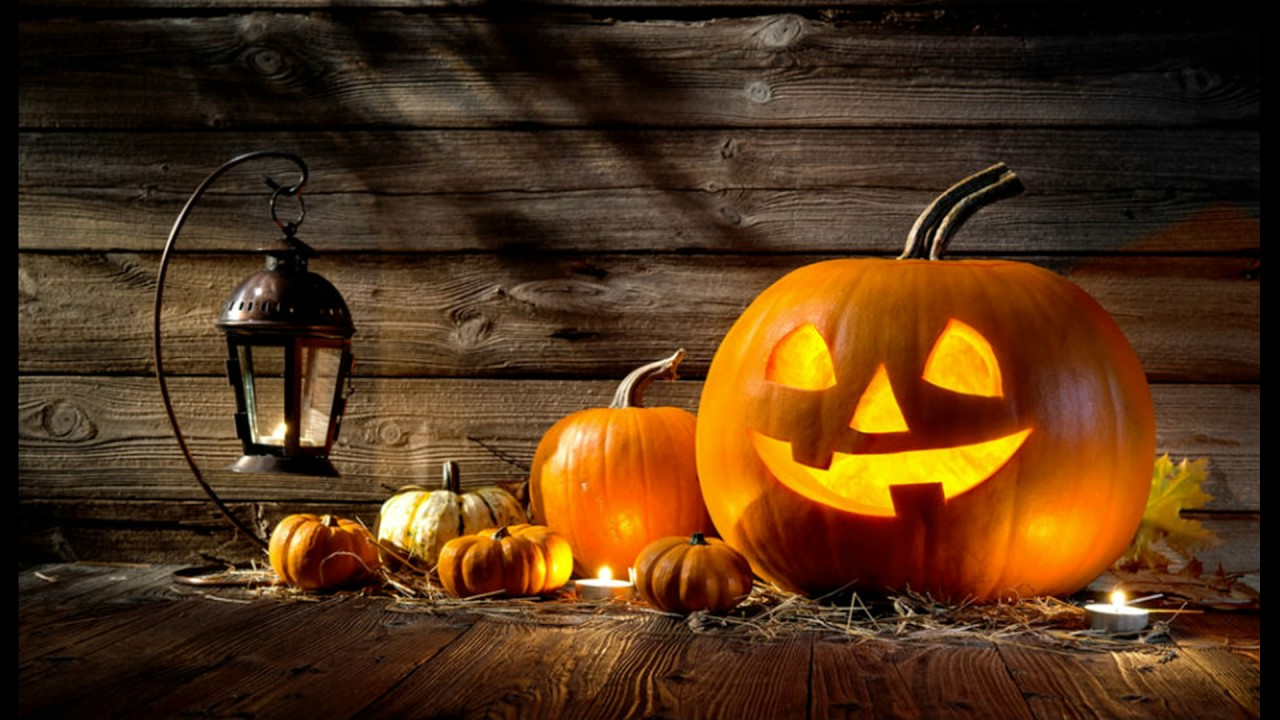 mysterious facts of halloween and way to celebrate halloween eve!