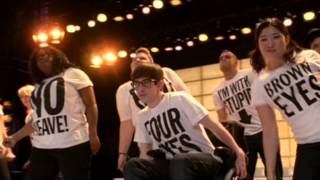 Glee-Born This Way (Full Performance)