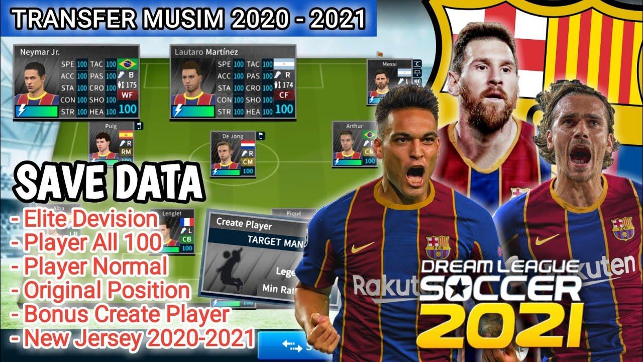Barcelona 2021