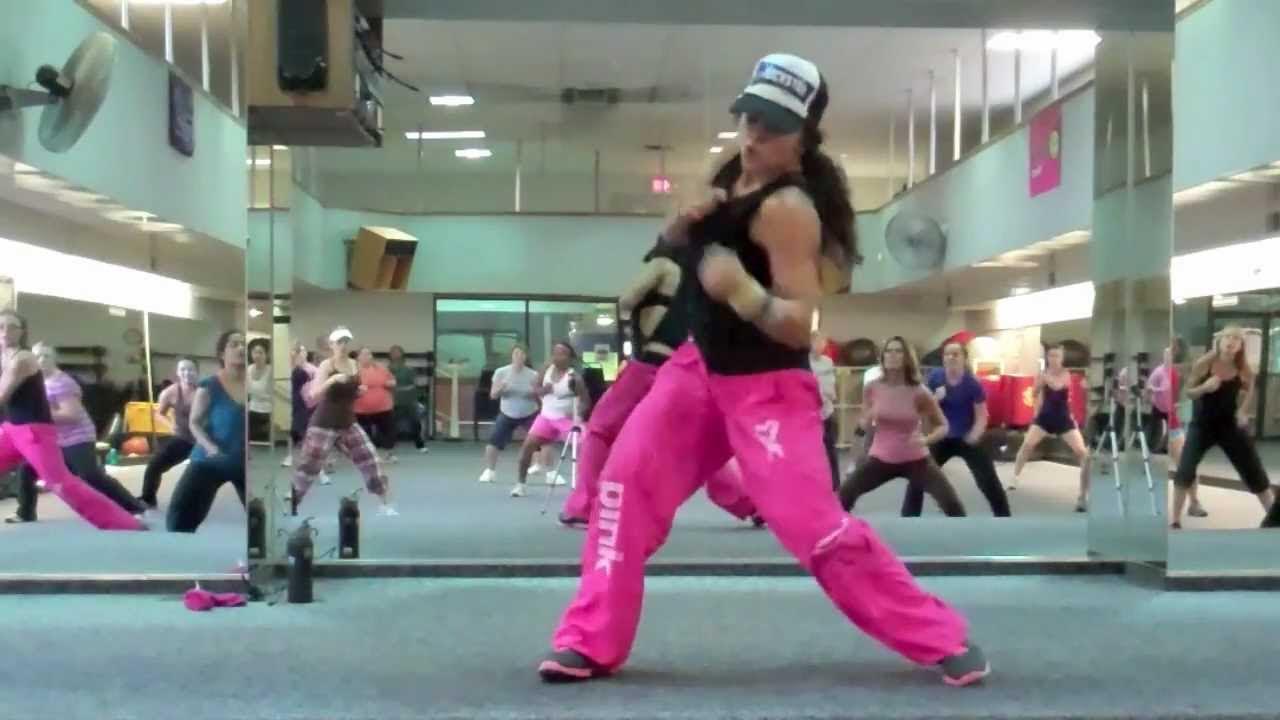 🎶 Prrrum ( Remix ) dance tiktok viral - Cosculluela ft wisin & Yandel   ZUMBA   Dance Fitness