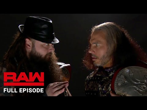 WWE Raw Full Episode, 30 April 2018