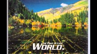 New Order-World (Price of Love) The Perfecto Mix