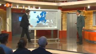 Die Anstalt - EU-Einwanderungspolitik