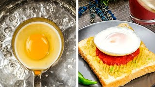EASY EGGS RECIPES || Cook Yummy Eggs Like a Pro with 5-Minite Recipes!