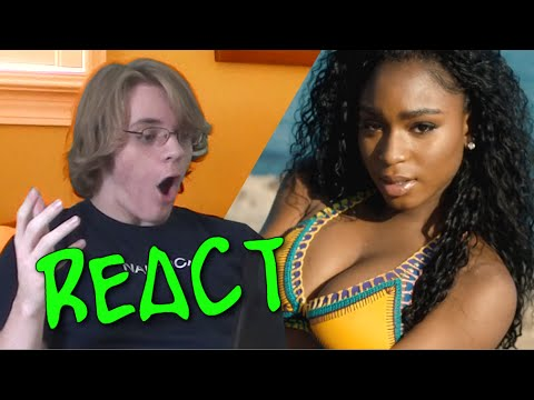 Thumbnail: Fifth Harmony - All In My Head (Flex) REACTION