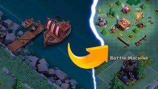 BUILDERS BASE UPDATE | Clash of Clans | New Night Village Update