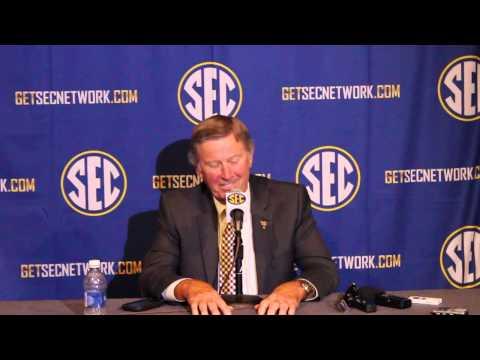 Steve Spurrier Defends Jab at Georgia