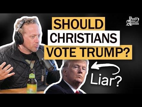 Can Christians Support Trump? /W Matt Walsh