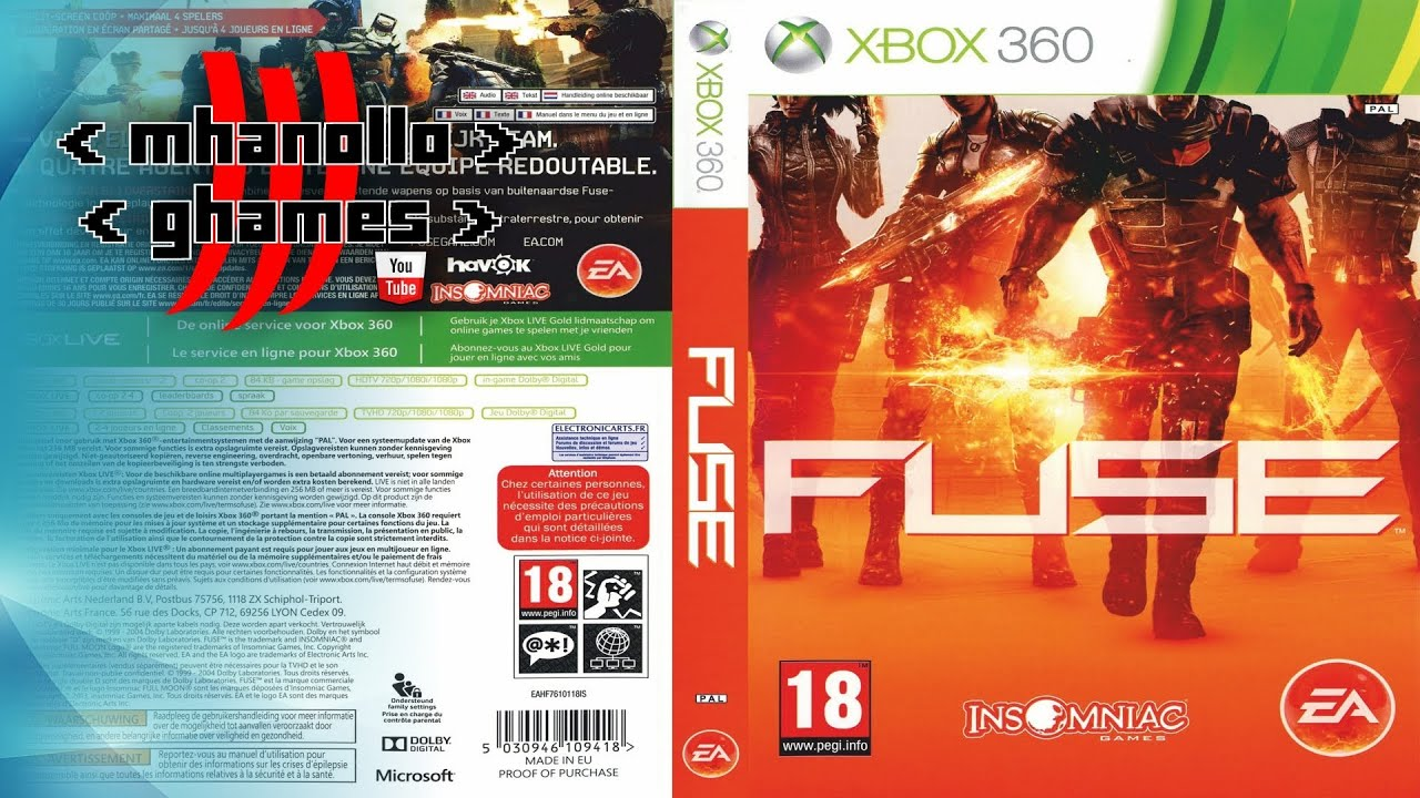 hight resolution of xbox 360 fuse