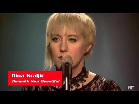 Voice - Best Of Croatia 2015 - Part 1C