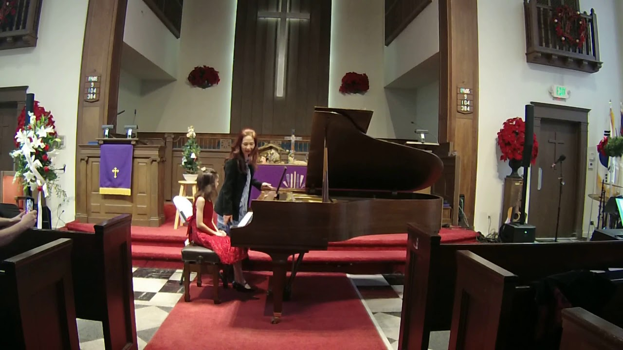 Sabrina - Piano