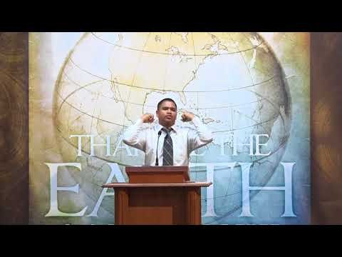 Things Christians Should Be Doing On a Daily Basis (Pastor Roger Jimenez | VBC)
