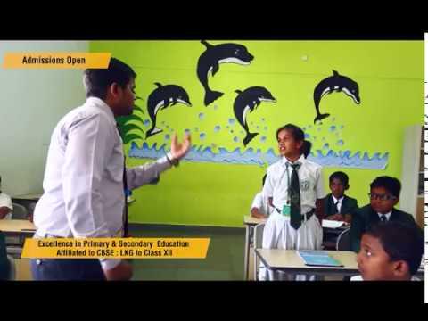 Delhi Public School Warangal II BIGSCREENSTUDIO