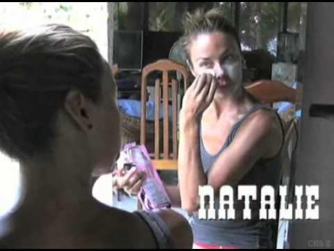 Survivor Micronesia - Life at Ponderosa Natalie Pt. 2