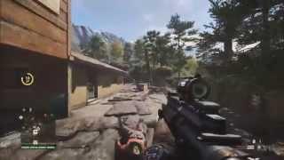 Far Cry 4 - Open World Free Roam Gameplay (PC HD) [1080p]