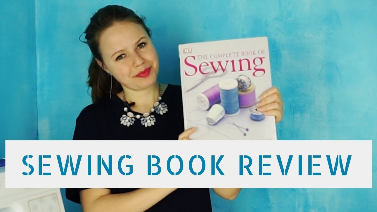 Complete Book Sewing