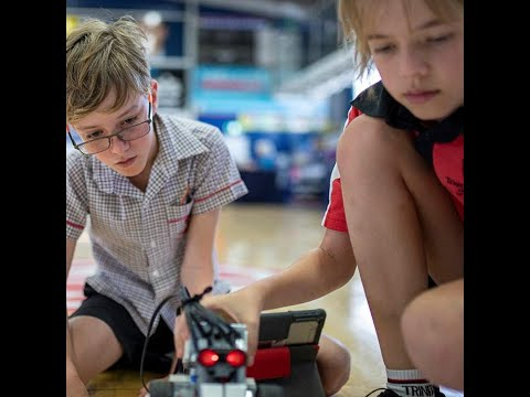 Encouraging science education | Jobs for the Future | Social Investment Australia