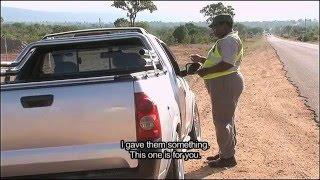 VULOZWI TV Traffic Cop