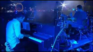 Rock in Rio 2011 - Snow Patrol - Open Your Eyes HD - GLOBO