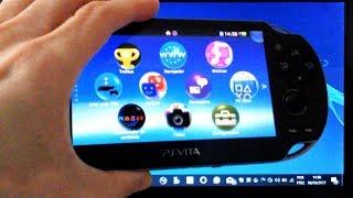 Tutorial: Transferir Música do PC para o PS Vita com o Gerenciador de Conteúdo
