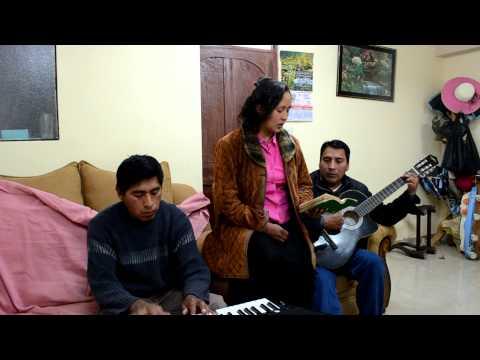 COMO SE SALUDAR EN QUECHUA / Yo Soy Chuy Oficial / Solischa / Como Se Dice en quechua from YouTube · Duration:  41 seconds