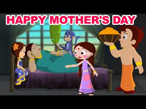 chhota-bheem---perfect-mother's-day-gift-|-mother's-day-special-video-|-hindi-cartoon-for-kids