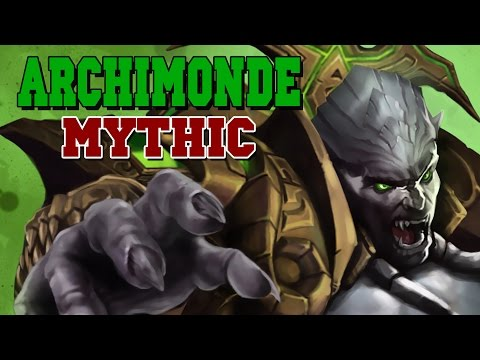 Archimonde [MYTHIC/RDruid/ЭПОХА] Архимонд (Unreality Guild)
