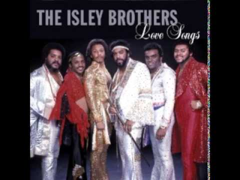 The Isley Bros - Groove With You