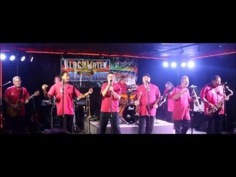 Blackwater Rhythm & Blues Band - Dance Tonight