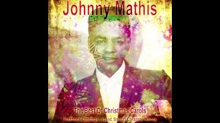 Johnny Mathis - Winter Wonderland (1958) (Classic Christmas Song) [Traditional Christmas Music]