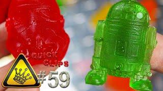 QC#59 - Star Wars Gummies Thumbnail