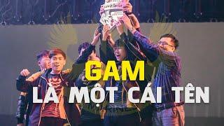 VCS Finals GAM vs FL: GAM là một cái tên. [GAM Esports Highlights]