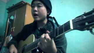 How about you - Mr.A (Tuyết yêu thương Guitar cover)