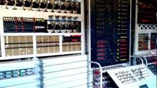 Bletchley Park Colossus Rebuild