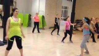 Zumba® Fitness в Уфе(, 2015-12-17T09:31:29.000Z)
